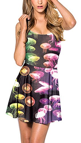 jellyfish dress - 8