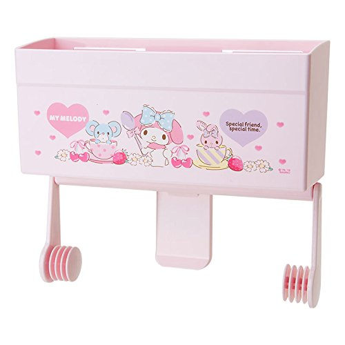 Sanrio My Melody magnet with kitchen paper holder From Japan New by SANRIO