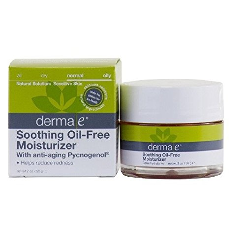 Price comparison product image Derma E Moistrzr Pycngnl Oilfree Sooth