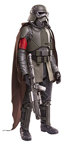 BIG-FIGS Mud Trooper Action Figure Star Wars Solo 20-Inch