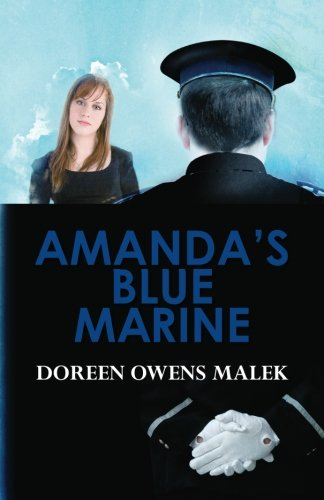 Download Amanda's Blue Marine pdf