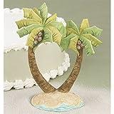 Palm Tree Cake Top