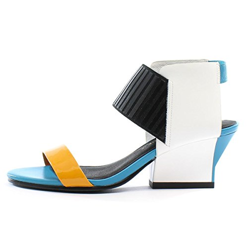 United Nude Zapatos Altos Raiko Mango Mix Mango Mix