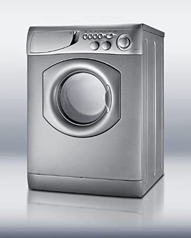 Amazon.com: Summit Appliance awd129 24-Inch de carga frontal ...