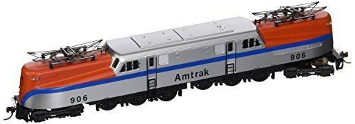 Bachmann Industries AMTRAK #906 Diesel Locomotive Train -