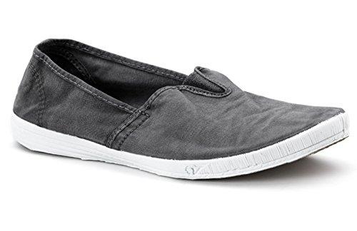 Classico Vari Scarpe Stile Modello Elastico con Sneakers Vegan 305E per Natural in Colori Uomo in World Disponibili Eco 601 Tela ZqBnxwR7