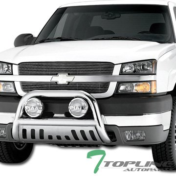 grill guards for chevy avalanche - 7