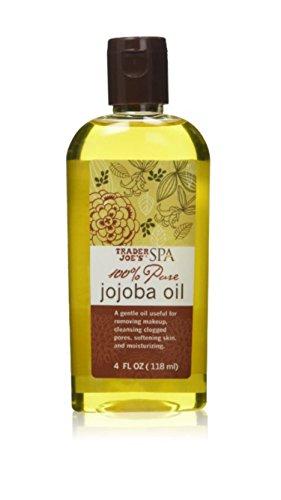 Sandalwood Pure Lipstick (Trader Joe's 100% Pure Jojoba Oil 4)