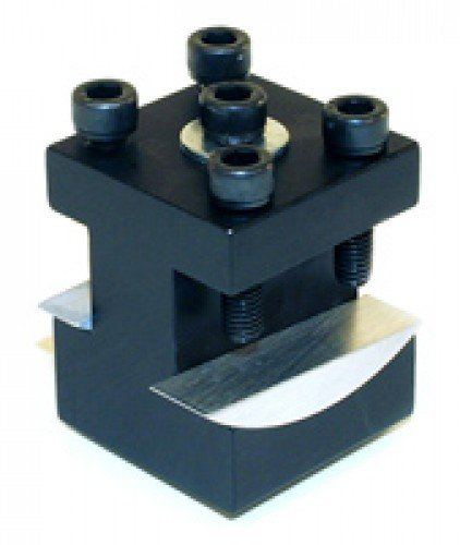 Sherline 7603 - 1/4''-3/8'' 2-position Rocker Tool Post