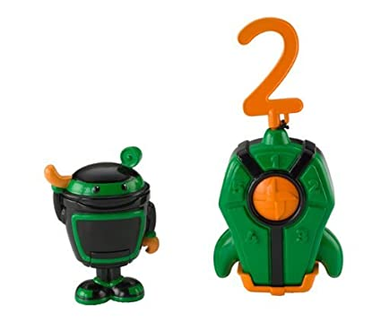 Fisher-Price Team Umizoomi Ninja Bot by Team Umizoomi ...