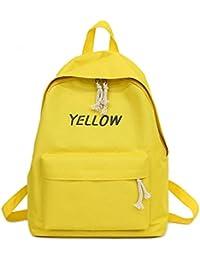 113b5cff0d98 New Bagpack Canvas Feminine School Bag Ladies Backpack Kid Female for Teenager  Teen Girl Women Feminina