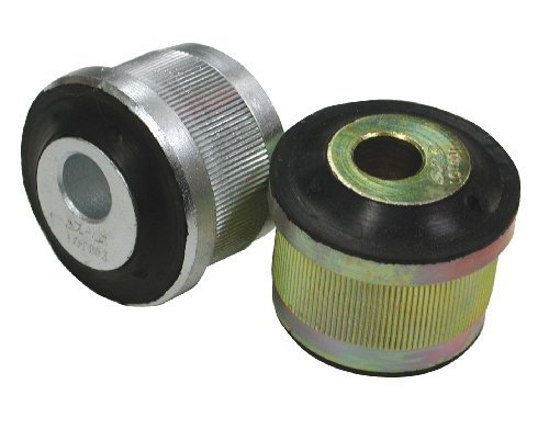 Bushing Camber (Specialty Products Company 66085 1.50° Rear Camber Bushing - Pair)