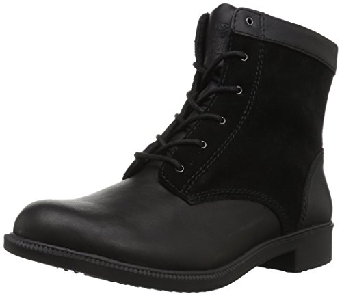 Women's Kodiak Boot Ankle Original Black Zip A6qTdqwxR