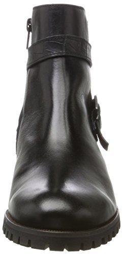 Vitti Les Dames Damour 957-33 Bottes Noires (negro)