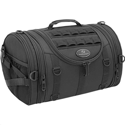 Saddlemen R1300LXE Tactical Deluxe Roll product image