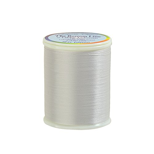 Superior Thread Superior Bottom Line Polyester Thread 60wt 1420yds Silver