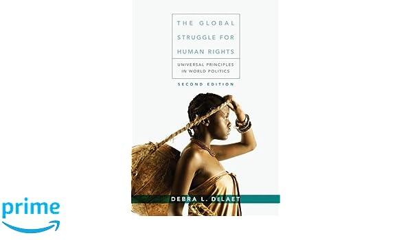 International Human Rights Dilemmas in World Politics