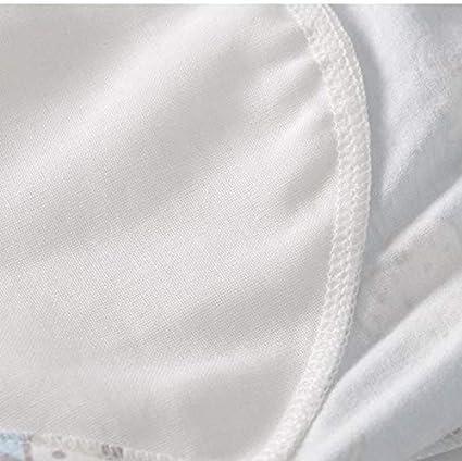 Eule BIGBOBA Baby T/öpfchen Trainingshose Baumwolle T/öpfchen Trainingsunterw/äsche Cartoon Tiermuster Kinder Windelhose auf der Toilette Training T/öpfchen Training 3-15 Monate S