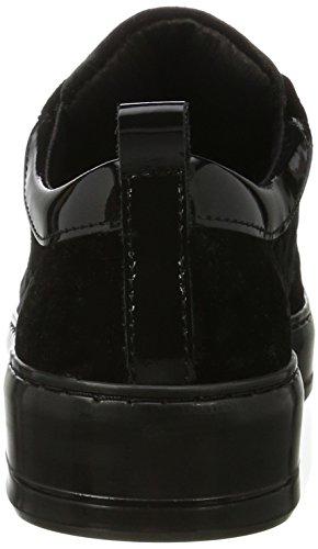 Femme black Bronx Bninex Noir 1430 Baskets Bx qYprwpxI