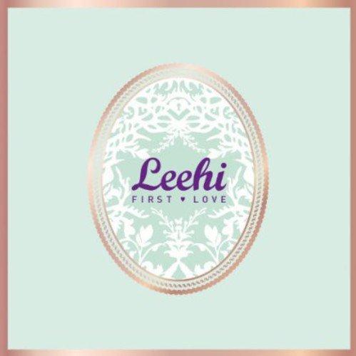 CD : Hi Lee - First Love (CD)