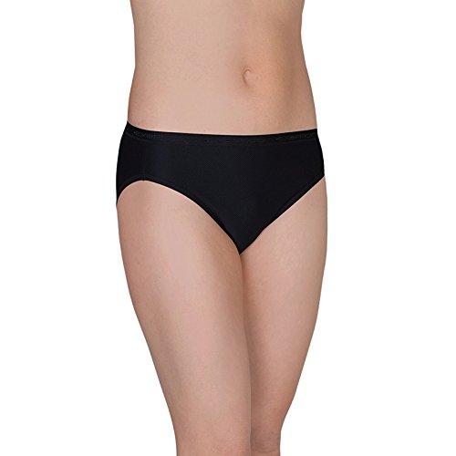 ExOfficio Give-N-Go Bikini Brief (L - (Ex Officio Give N Go Bikini Brief Apparel)