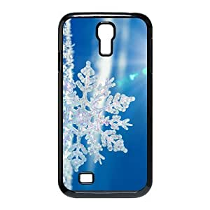 diy zhengPersonalized Aesthetic Ipod Touch 5 5th Ipod Touch 5 5th Hard Case Cover with Cute Christmas Snowflake Design Case Perfect as Christmas gift(4)