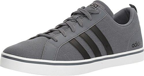 adidas Performance Herren Pace Vs-M Fashion Sneaker Onix / Schwarz / Weiß