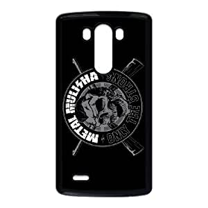 Metal Mulisha theme pattern design For LG G3 Phone Case