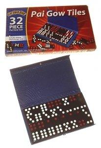 Las Vegas Style Pai Gow Tile Set
