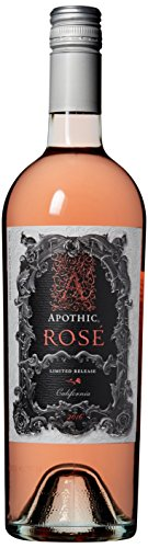 2016 Apothic Limited Release California Rosé Wine 750mL