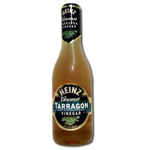 Heinz Tarragon Vinegar, 12 Fluid Ounce - 12 per case.