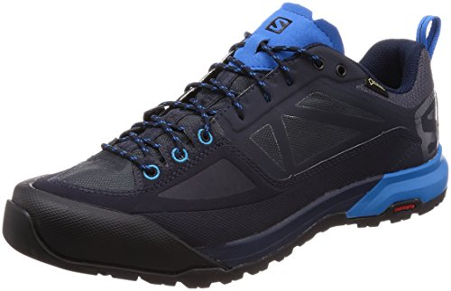 7bc247a66b Salomon Men's X Alp Spry GTX Low Rise Hiking Boots - Buy Online in ...