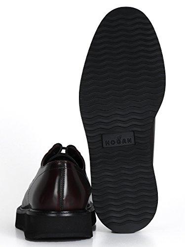 Hogan Stringata Bordeaux