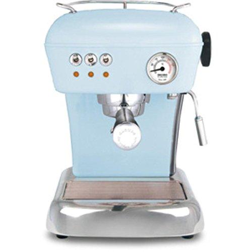 Dream UP V2 Espresso Machine Finish: Kid Blue