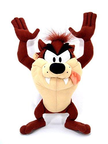 "Looney Tunes - TAZ 9"" Plush"