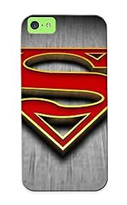 Unique Design Iphone 5c Durable Tpu Case Cover Superman Achtergronden Uperman Bureaublad