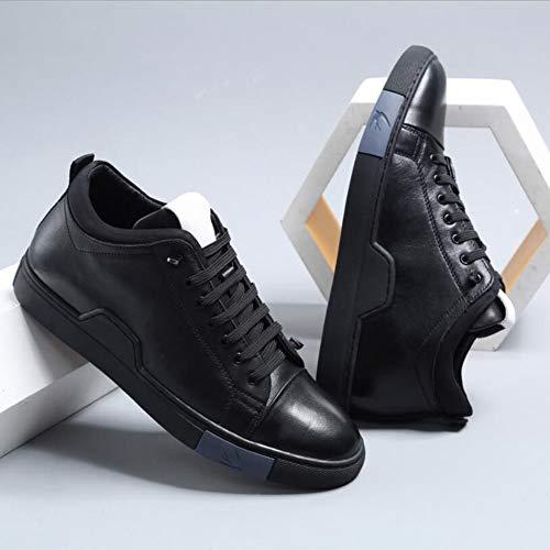 40 Comfort Casual Ginnastica Sneakers In Scarpe Soles Caduta Passeggio Uomo Leggero top Esecuzione travel Low Primavera Xue Da Corsa a HIqwa