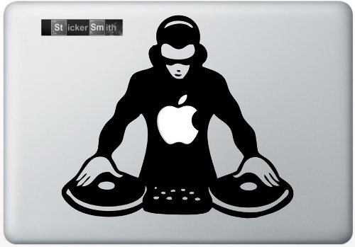 Macbook Decal Laptop Sticker Vinyl product image