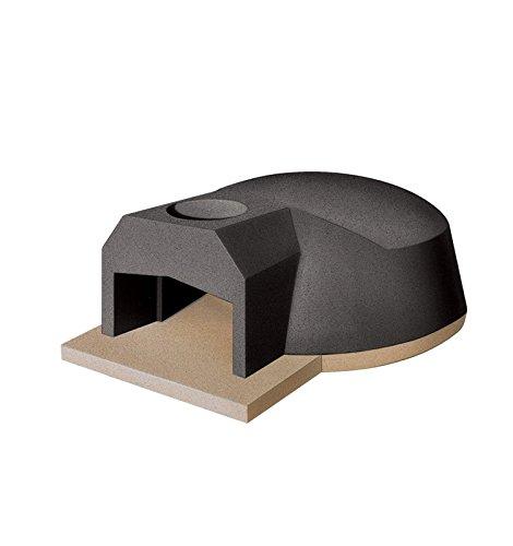 Horno de leña refractario familiar prefabricado Amalfi, para ...