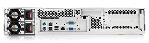 507403001 - HP ProLiant DL185 G5 Server 1 x Opteron 2.30 GHz - 4 GB DDR2 SDRAM - Ultra ATA , Serial Attached SCSI RAID Controller - Rack