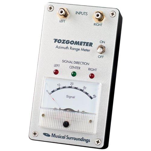 (Fosgate Fozgometer Azimuth Range Meter)