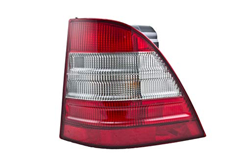 HELLA H93244031 Mercedes-Benz C-Class W203 Driver Side Replacement Turn Signal Light Assembly