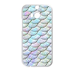Creative Pattern Hot Seller Stylish Hard Case For HTC One M8