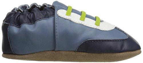 Robeez - Zapatillas de running para niño Azul