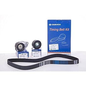 Timing Belt Kit for Chevy Chevorlet Aveo 1.6 DOCH Part: 82001004