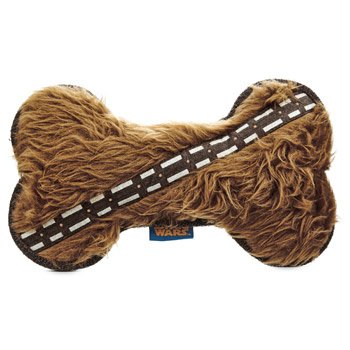 Star Wars Chewie Bone Toy