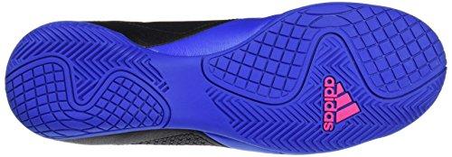 Azul BLACK1 adidas 4 Wht 17 Negbas Futsal de Ftwbla in Chaussures Homme Ace BLACK1 Noir qq6wnSrA