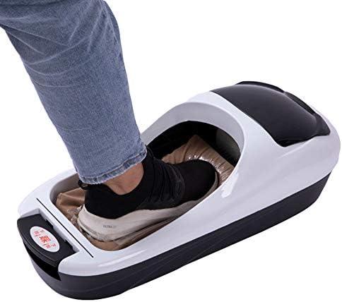 Automatische Schuh-Abdeckungs-Zufuhr Überschuhe Maschine nur Home Office