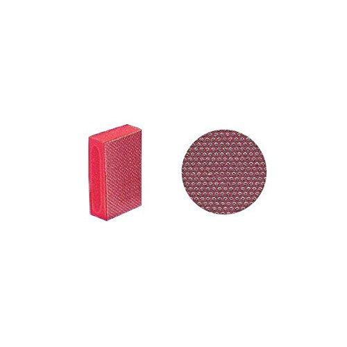 3M 220 Grit Flexible Industry No. 1 Pad Cheap sale Hand Diamond