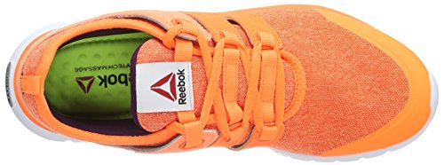 cel 2 Arancione Scarpe electric 0 Authentic Donna energy Corsa Sublite Orange Orchd wht Reebok Peach Da Mtm gxwTZCq